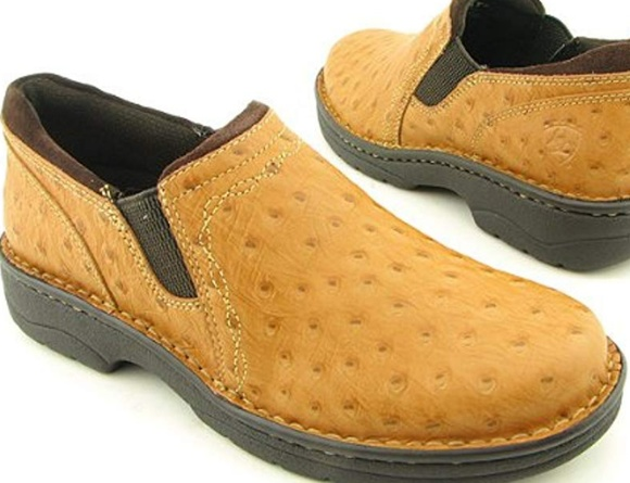 Ariat Shoes | Ariat Loden Cognac